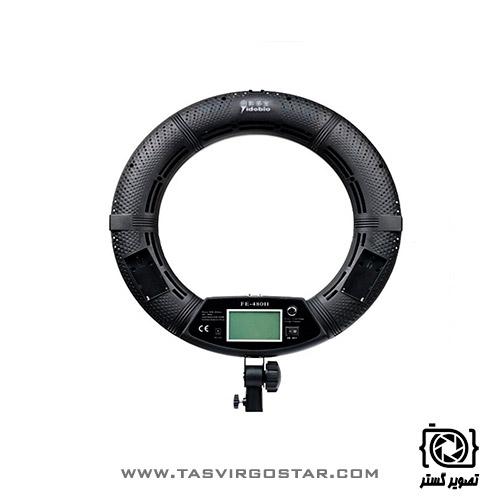 رینگ لایت بدون ریموت LED Ring Light FE-480II