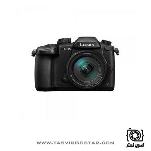 دوربین پاناسونیک Panasonic Lumix DC-GH5 Lens Kit 12-35mm