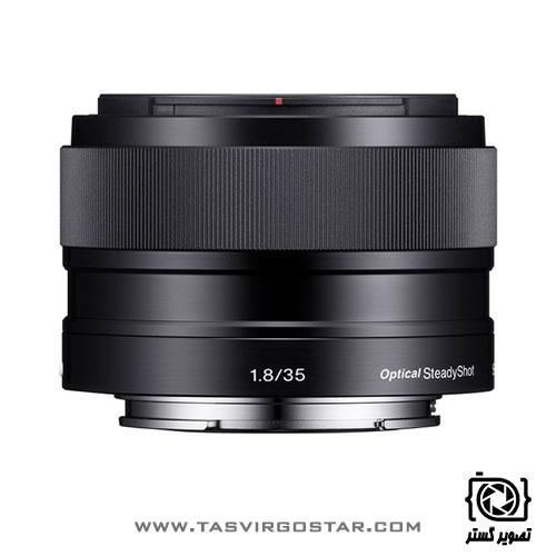 لنز سونی Sony E 35mm f/1.8 OSS