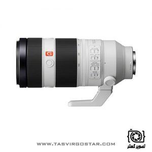 لنز سونی Sony FE 100-400mm f/4.5-5.6 GM OSS