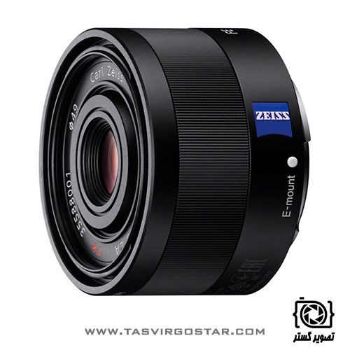 لنز سونی Sony Sonnar T* FE 35mm f/2.8 ZA