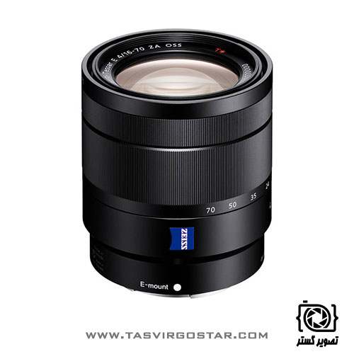 لنز سونی Sony E 16-70mm f/4 ZA OSS