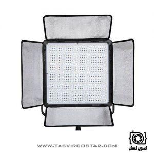فلات نور متل VL-650R LED