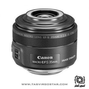 لنز کانن 35mm f/2.8 Macro