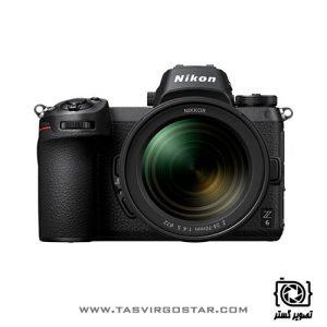 دوربین نیکون Nikon Z6 Lens Kit 24-70mm