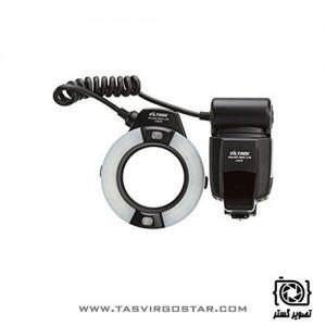 فلاش ماکرو ویلتروکس Viltrox JY-670C Macro Light Kit for Canon