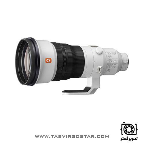 لنز سونی Sony FE 400mm f/2.8 GM OSS