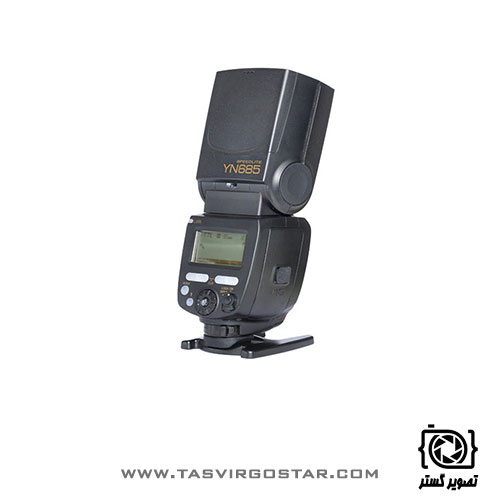فلاش اکسترنال یانگنو Yongnuo Speedlite YN685 for Canon
