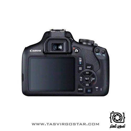 دوربین کانن Canon EOS 2000D Body