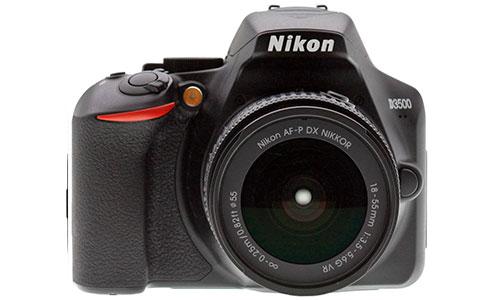 دوربین نیکون D3500 معرفی شد