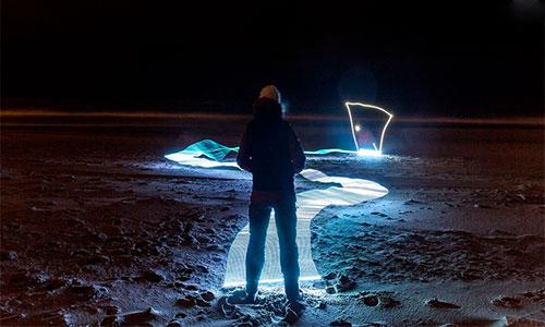 نکاتی درباره عکاسی در شب (قسمت دوم)