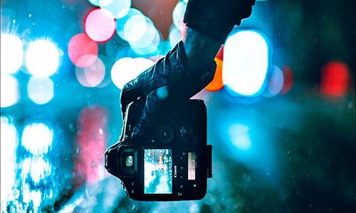 نکاتی درباره عکاسی در شب (قسمت اول)