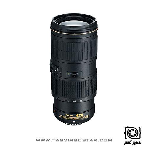 لنز نیکون Nikon 70-200mm f/4G