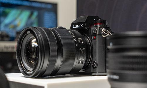 معرفی دوربین های پاناسونیک S1 و S1R