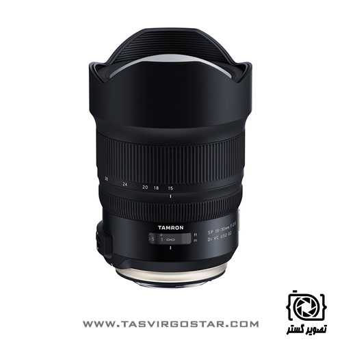 لنز تامرون SP 15-30mm f/2.8 G2 Canon