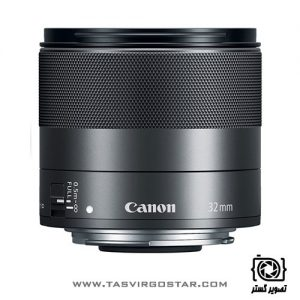 لنز کانن Canon EF-M 32mm f/1.4 STM