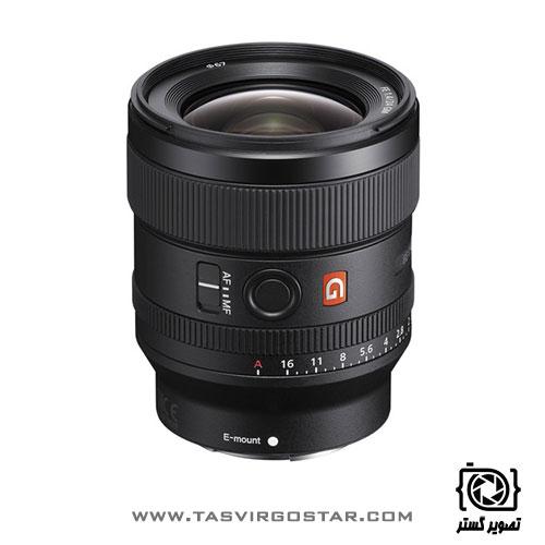 لنز سونی Sony FE 24mm f/1.4 GM