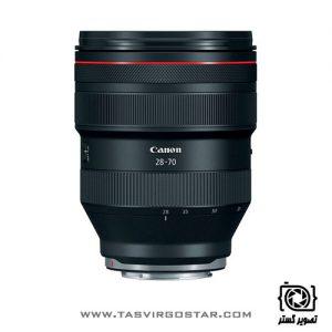 لنز کانن Canon RF 28-70mm f/2L USM