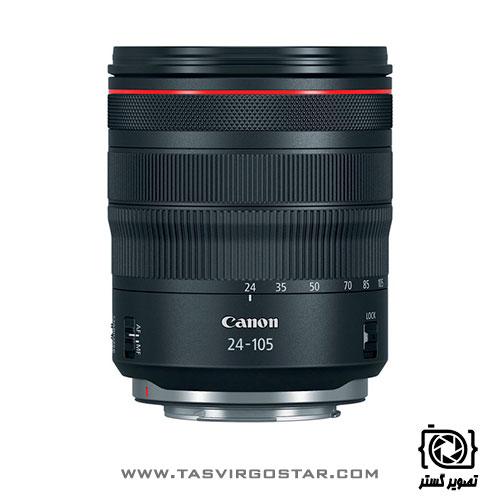 لنز کانن Canon RF 24-105mm f/4L IS USM