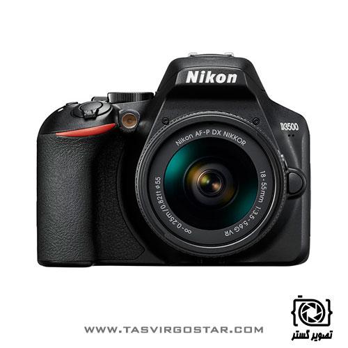 دوربین نیکون Nikon D3500 Lens Kit 18-55mm