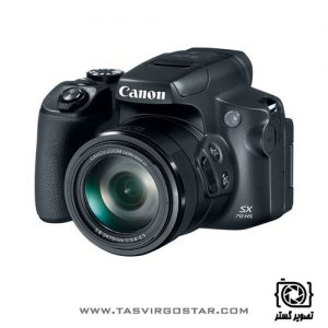 دوربین کانن SX70 HS