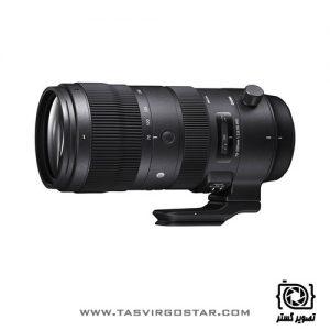 لنز سیگما Sigma 70-200mm f/2.8 Sports Nikon