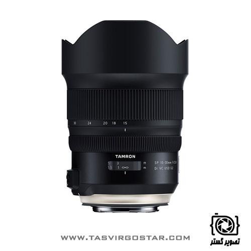 لنز تامرون Tamron SP 15-30mm f/2.8 Di VC USD G2 Nikon F