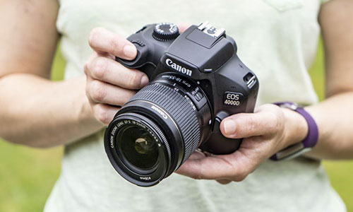 بهترین دوربین برای شروع عکاسی (قسمت اول)