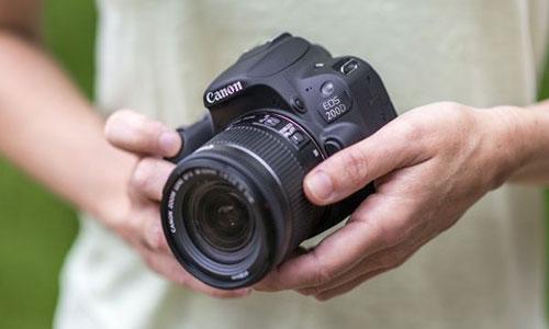بهترین دوربین برای شروع عکاسی (قسمت دوم)