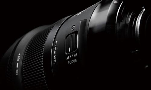 لنز سیگما Sigma 35mm f/1.4 DG HSM Art Sony E