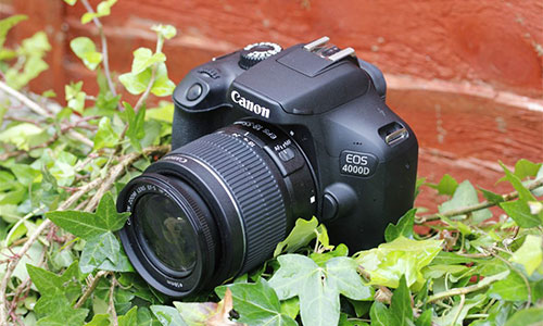 ارزان ترین دوربین عکاسی حرفه ای