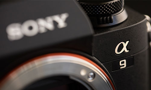 بهترین دوربین های سونی