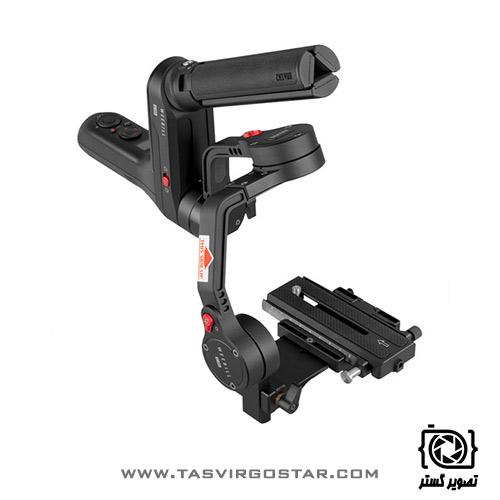 لرزشگیر دوربین Zhiyun-Tech WEEBILL LAB