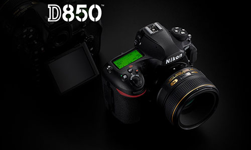 دوربین نیکون D850 Body