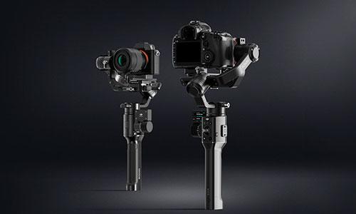 لرزشگیر دوربین DJI Ronin-S