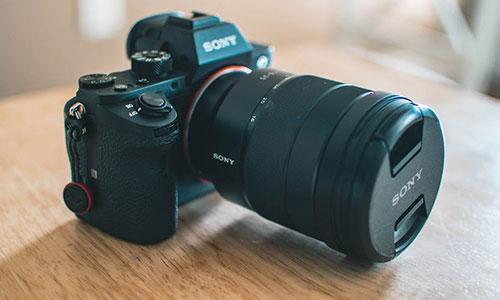 دوربین سونی Sony Alpha a7S II