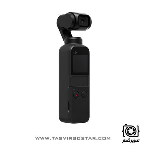 دوربین DJI Osmo Pocket