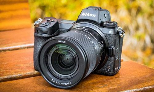 دوربین نیکون Nikon Z6
