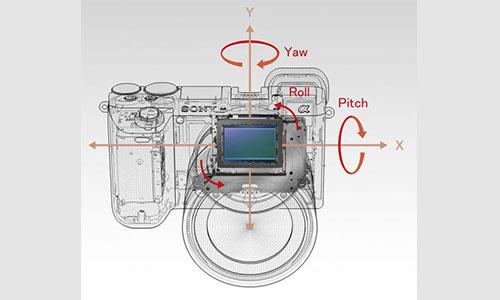دوربین سونی Sony Alpha a6500 Mirrorless