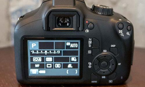 دوربین کانن 4000D بادی