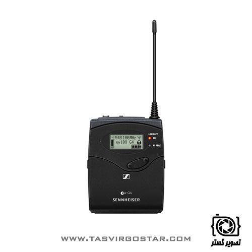 میکروفون یقه ای سنهایزر ew 112P G4