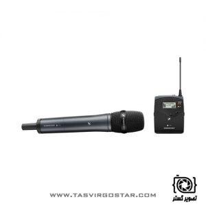 میکروفون دستی سنهایزر ew 135P G4