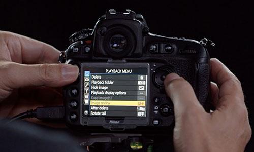 دوربین نیکون D810 Body
