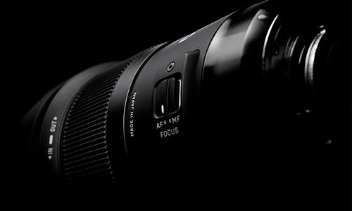 لنز Sigma 35mm f/1.4 Art Nikon Mount