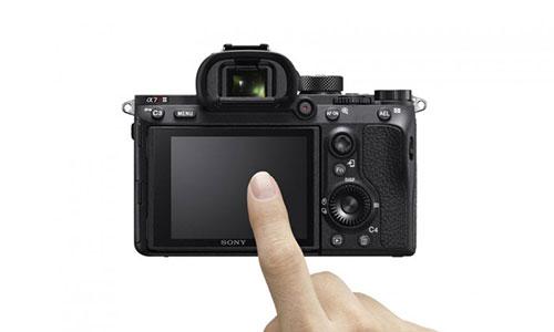 دوربین سونی Sony Alpha a7R III