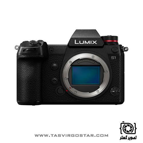 دوربین پاناسونیک Lumix S1