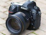 نمونه عکس دوربین نیکون D850