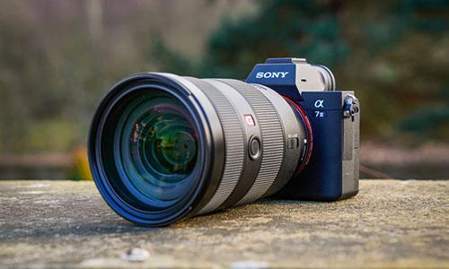 نمونه عکس دوربین سونی آلفا A7 III