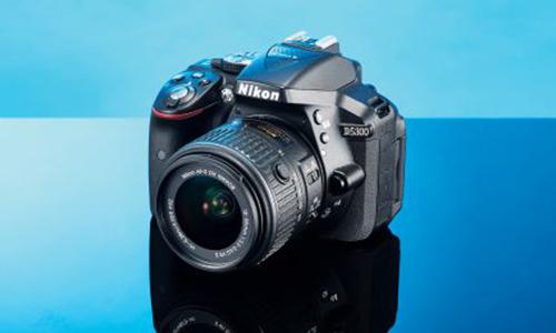 نمونه عکس دوربین نیکون D5300