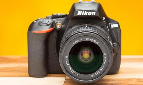 دوربین نیکون D5600 بادی